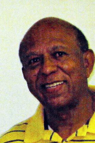 Milton Williams
