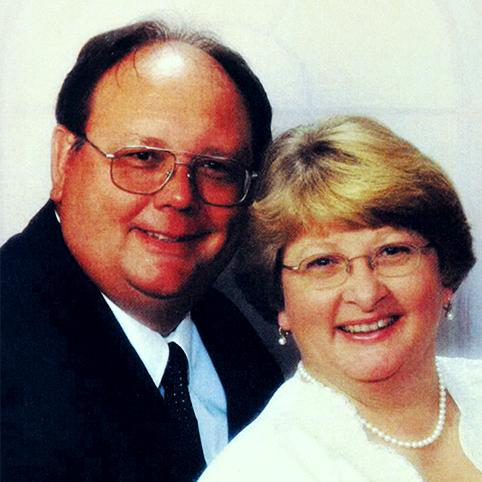 Robert and Joy Herring