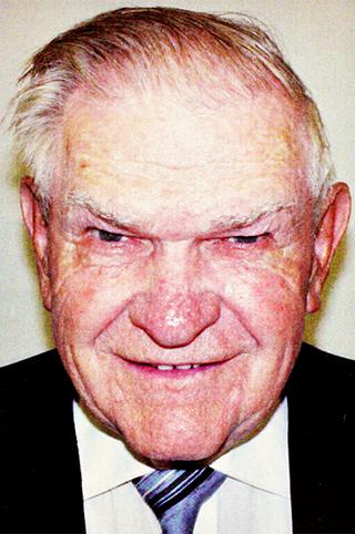 Roland Oliver