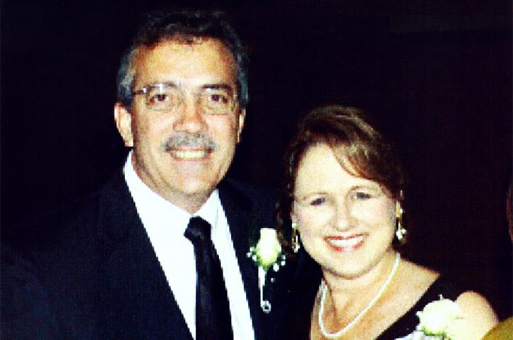 William E. and Vivian Garrett