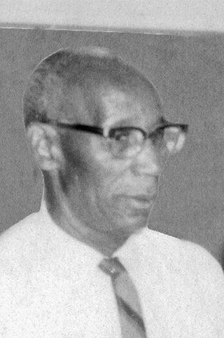 William L. (W.L.) Royston