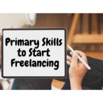 Most Selling Skills of Freelance Industry to learn and work from home