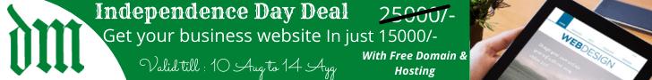 web design services by digital mazdori