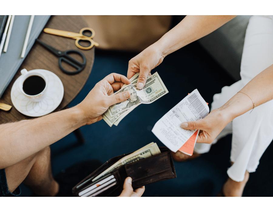 pay hospital bill