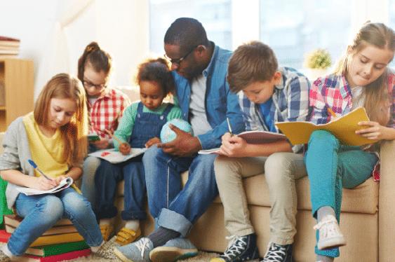 Science Tutoring for kids