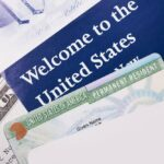 What's the distinction between U.S. Permanent Resident status and U.S. Citizenship?