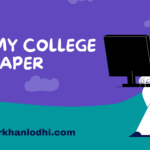 Write my College Paper | Paper Writing Service Online