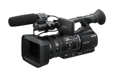 Sony and other HD cameras