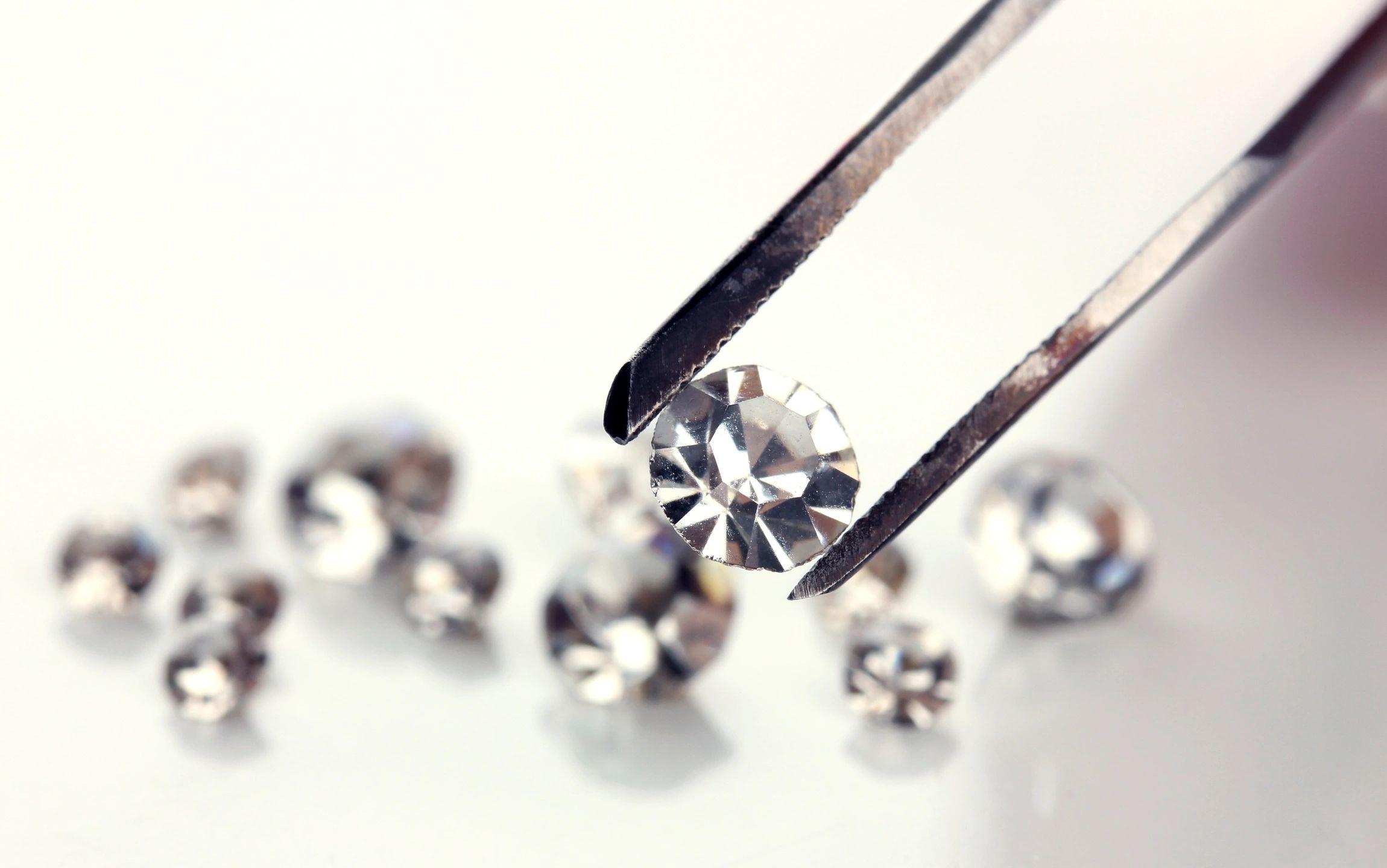 Wholesale Diamond Broker