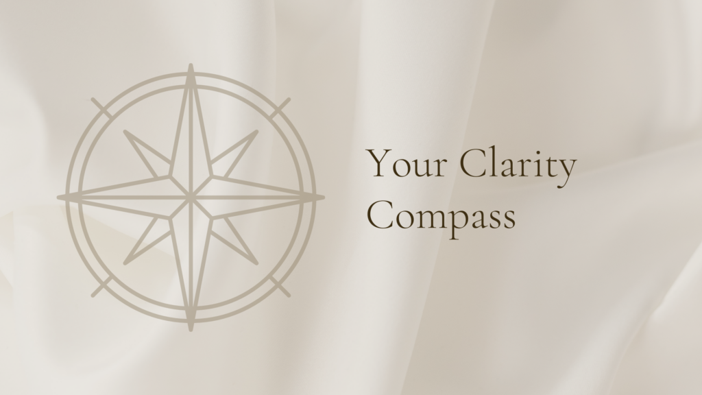 Clarity, Confidence and Success Coaching