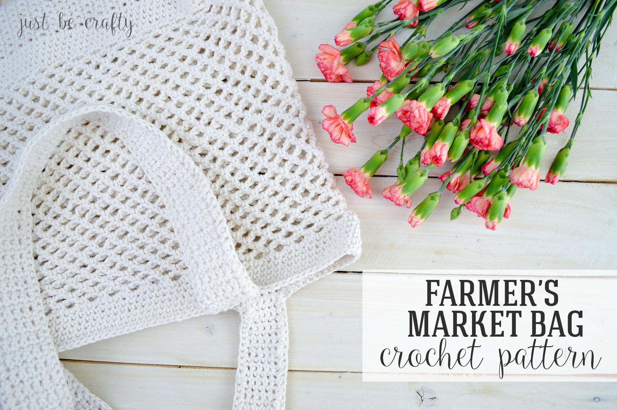 Farmer's Market Tote