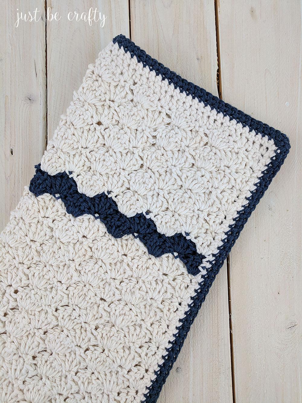 Farmhouse Table Dish Towel