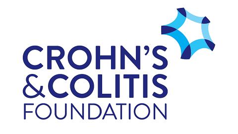 Proud Member - Crohn's & Colitis Foundation