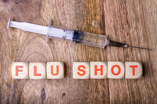 Flu Shots Important