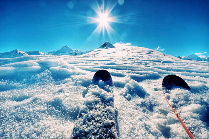 Jackson Hole Mountain Resort Closed For Season