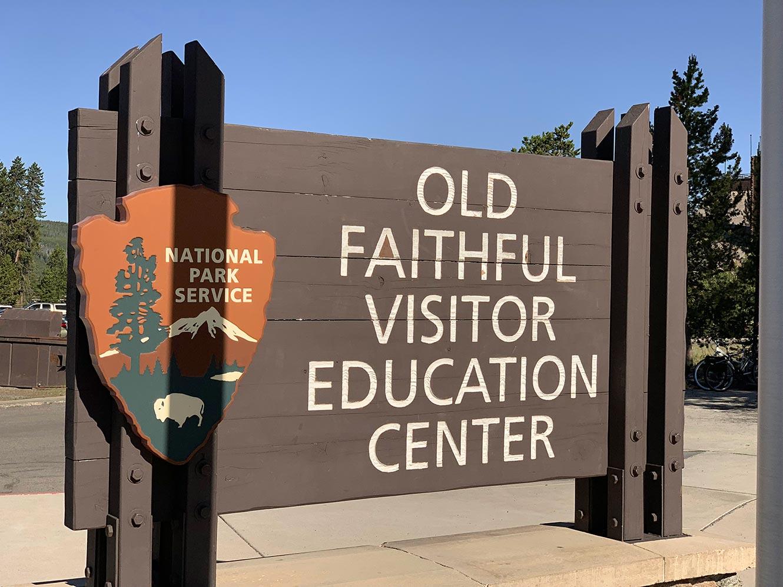 Yellowstone Facilities My Open Mid June