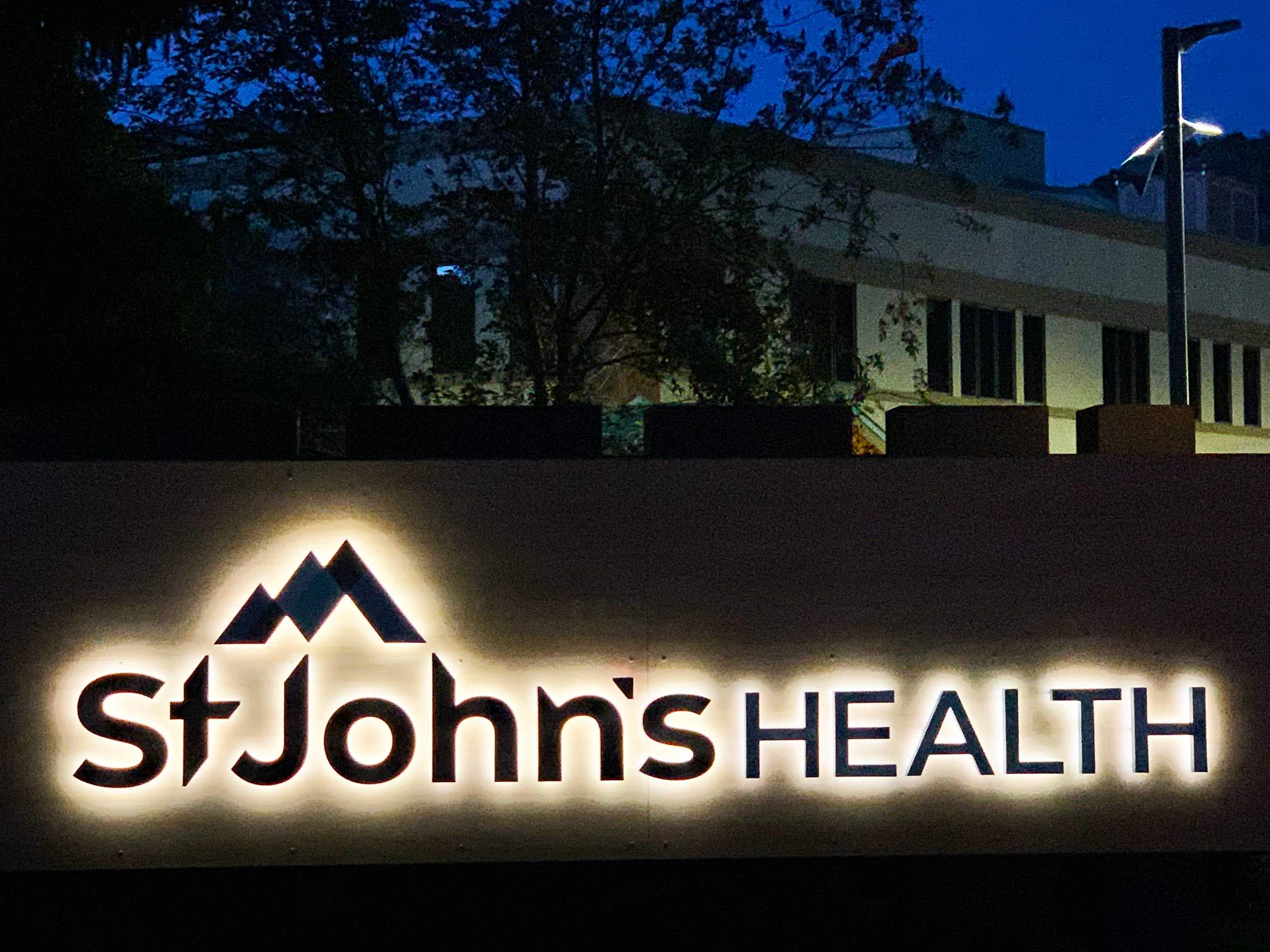 More Honors for St. John's Health