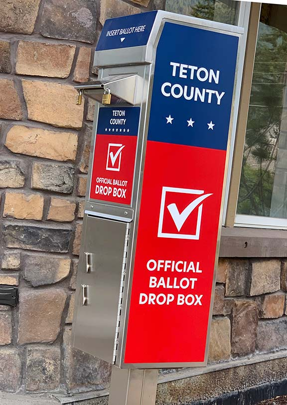Jackson Hole Votes