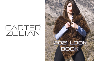 Carter Zoltan Look Book