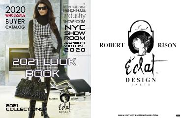 Eclat 2021 Look Book