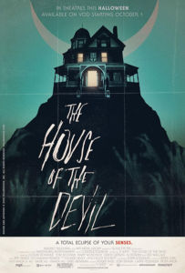 House of the Devil (2009)