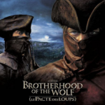 Brotherhood of the Wolf (2002)