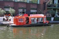 Ariel the Waterbus