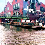 The Floating Coffee Company