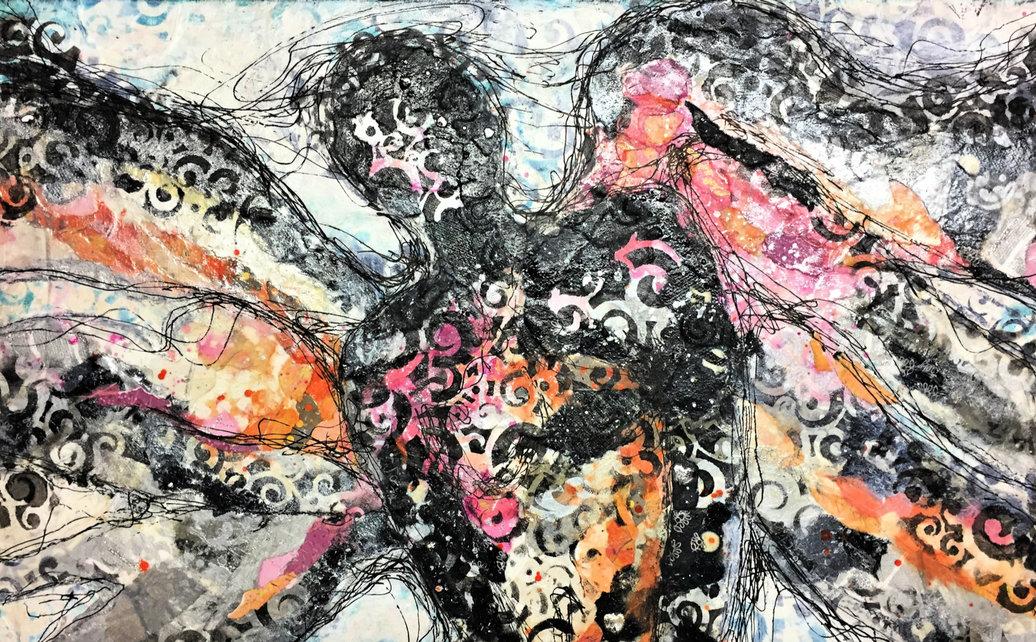 Glenda Goodrich, Angel of Chaos