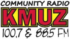 KUMZ Radio