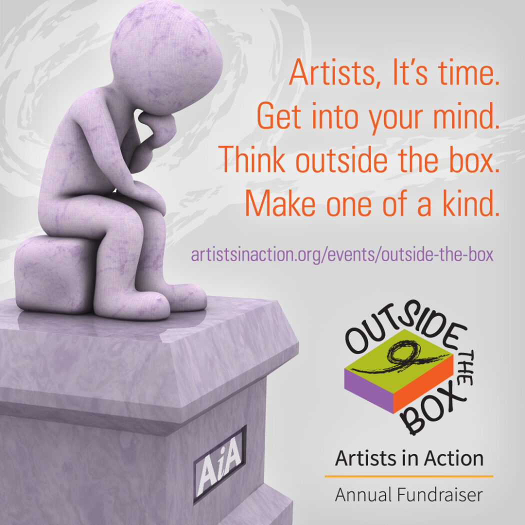 Call to Artists for Outside the Box