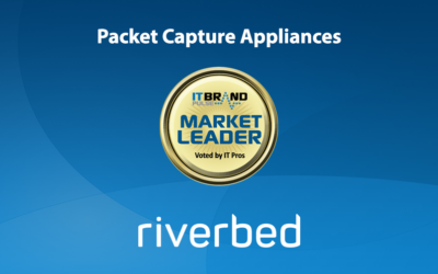 2019 Networking Leaders: Packet Capture Appliances