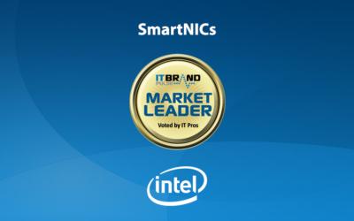 2019 Servers Leaders: SmartNICs