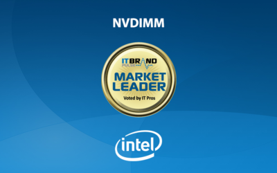 2019 Flash Leaders: NVDIMM