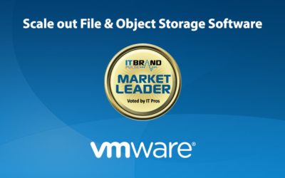 2020 Storage Leaders: Scale-out File & Object Storage Software