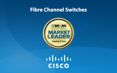 2020 Networking Leaders: Fibre Channel Switches