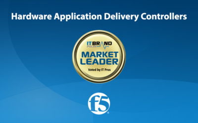2020 Networking Leaders: Hardware Application Delivery Controllers