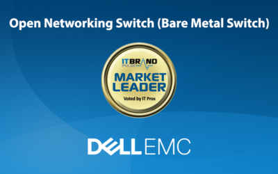 2020 Networking Leaders: Open Networking Switch (Bare Metal Switch)