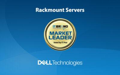 2021 Server Leaders: Rackmount Servers