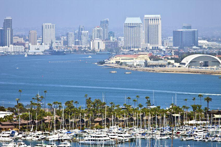 America's Beautiful West Coast