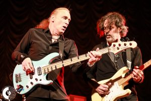 The Winery Dogs @ The Crest Sacramento