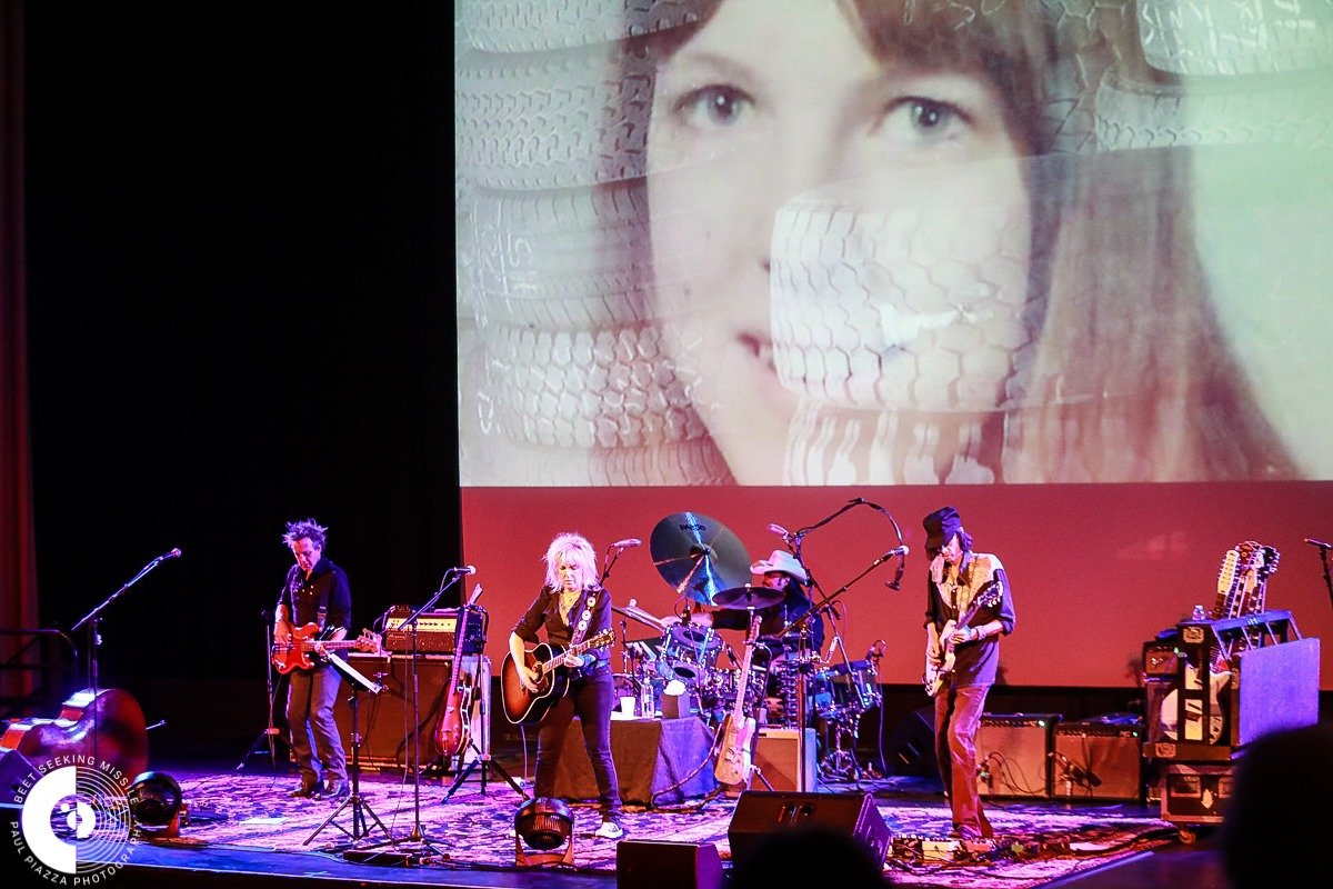 Lucinda Willimas @ The Crest Theatre Sacramento