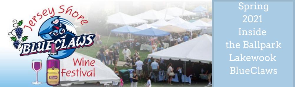 Jersey Shore Wine Festival