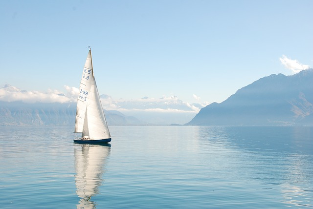The Friday File: August 23rd, 2019   SEO, Investing and Sailing Starts