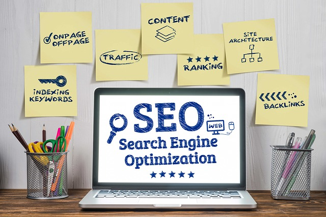 Learn About SEO