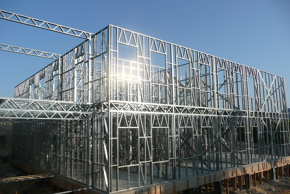 US-Based Synergy Steel Thriving After Move To Offsite, Fast-Build Technology