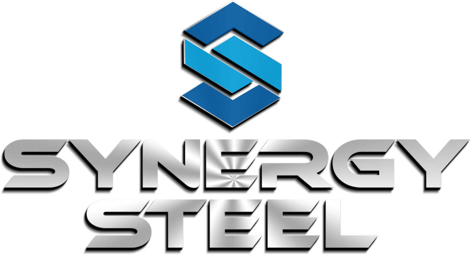 Synergy Steel Logo