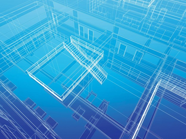 The benefits of BIM for interior steel framing