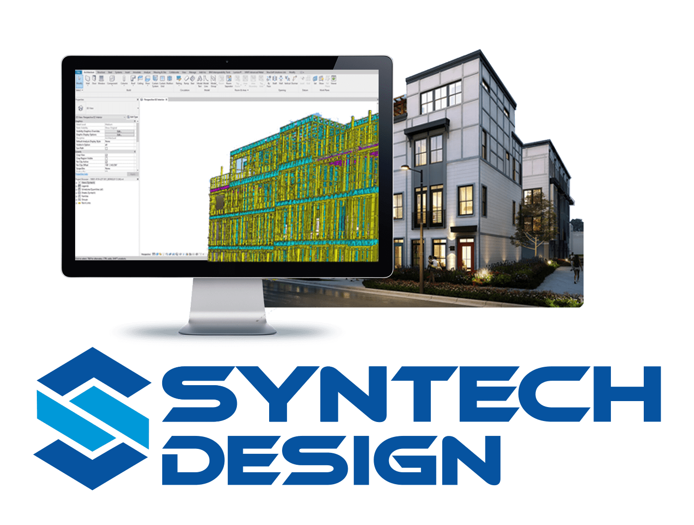 SynTech Design establishing operations in Lancaster County
