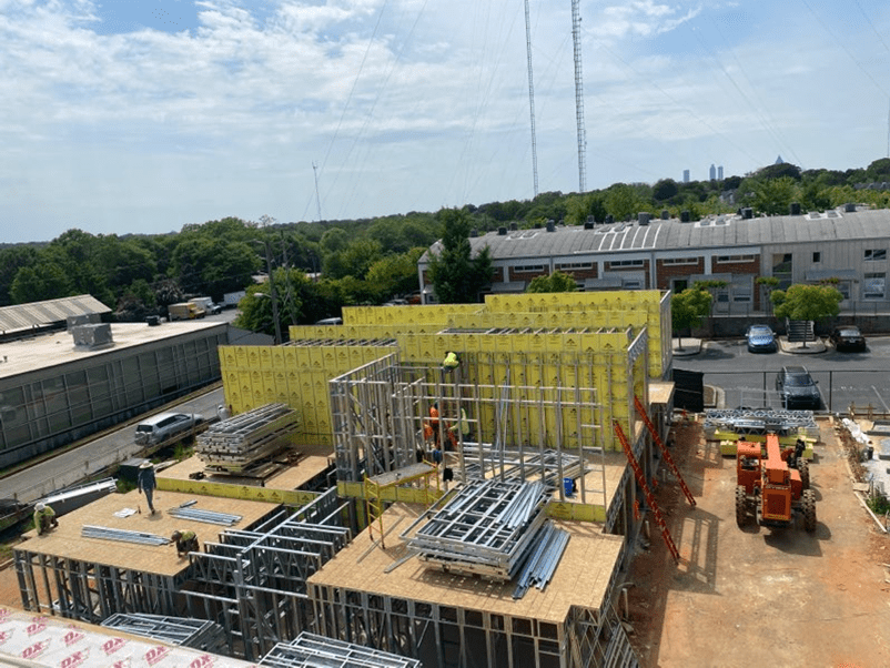 6 Factors to Consider to Maximize the Benefits of Off-Site Construction